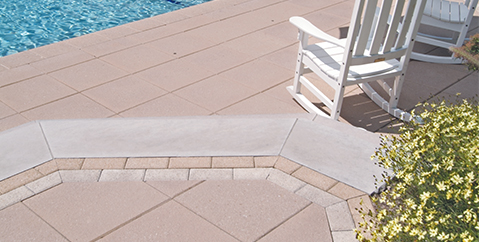 Prest® Pavers for the Home